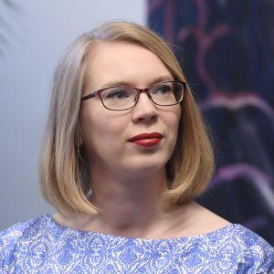 Maria Turtschaninoff.