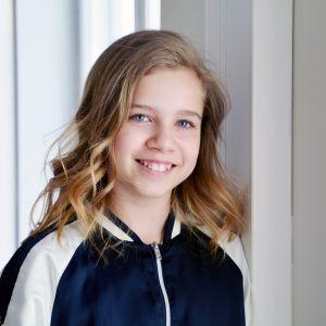 Michelle Sarström