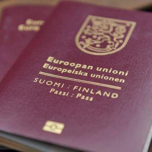 Finska pass