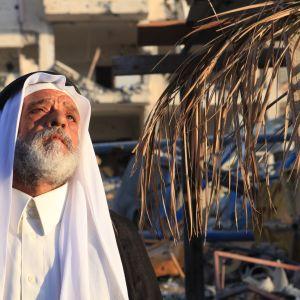 Ismael Shikh menetti Israelin kostopommituksessa yli kymmenen perheenjäsentään.