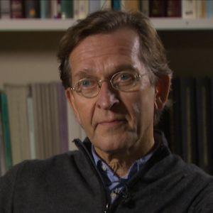 Professori Martti Koskenniemi