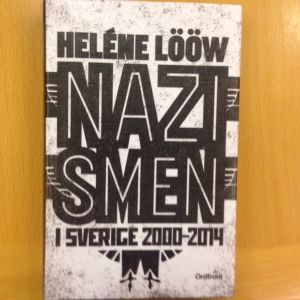 Ruotsalaisen kirjan kansi