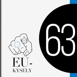MOT:n EU-kysely: 63% vastaajista tyrmää euron