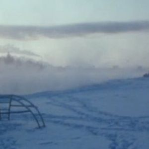 Talvea 1985.
