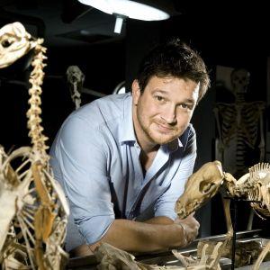 Biologi Ben Garrod