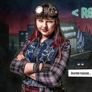 Rosan koodi