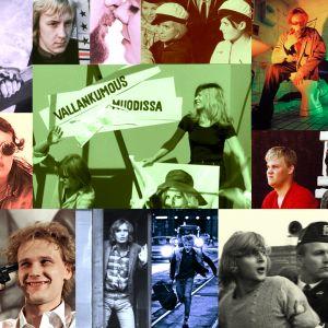 Kino Suomen syksy 2016 esittelee nuoria kapinallisia ja kasvukipuja.