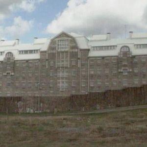 Kakolan vankila.