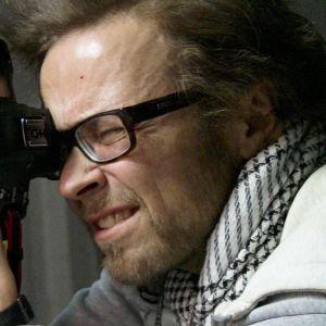 Valokuvaaja Jouko Lehtola