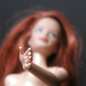 alaston barbie
