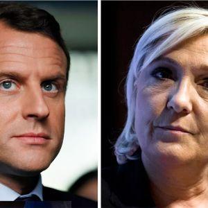 Kenestä tulee seuraava Ranskan presidentti? Suora erikoislähetys klo 21.