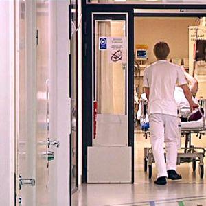 Jorvs sjukhus