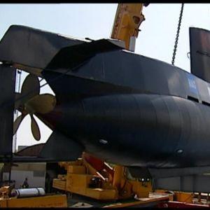 Ubåten Nautilus