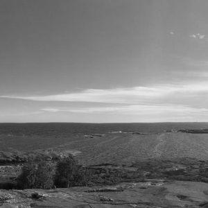 Utön saaristoa vuonna 2016.