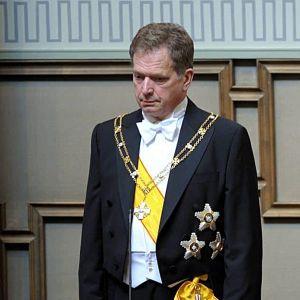 Suora lähetys Suomen tasavallan presidentin Sauli Niinistön virkaanastujaisista eduskunnasta ja Presidentinlinnasta.