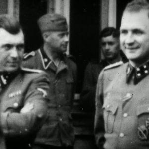 Josef Mengele oli pahamaineinen natsirikollinen, joka tunnettiin julmista ja tappavista ihmiskokeista.