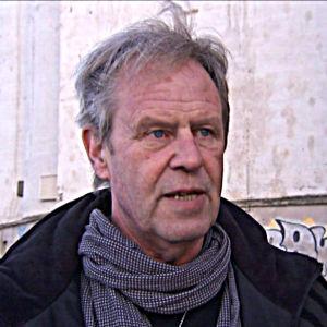 Rektor Göran Djupsund.