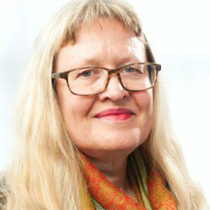 Ann-Sophie Sandström