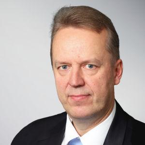Antti Hartikainen.