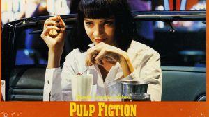 Pulp Fiction -juliste