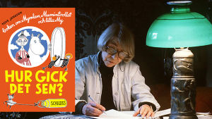 Tove Jansson läser Hur gick det sen?