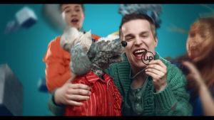 UP-kesäbiisi Ole mulle kaveri 2015 (feat. Ransu)
