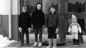Barn, 1967
