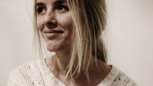Julia Degerth.