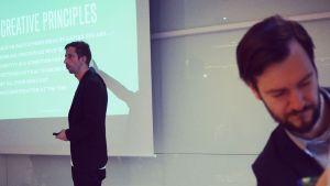 Fantastic studios presenting.