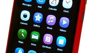 Nokia N9 -puhelin