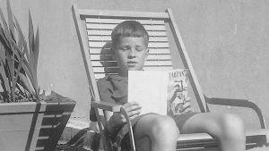 Muisteja - pieni elokuva 1950-luvun Oulusta. Ohjaus Peter von Bagh.