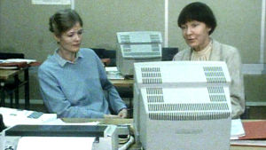 ATK - naisen ystävä vai vihollinen (1986).