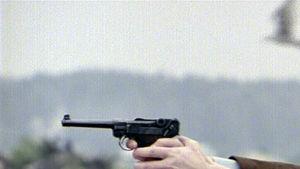 Anna Godenius elokuvassa Miestä ei voi raiskata.