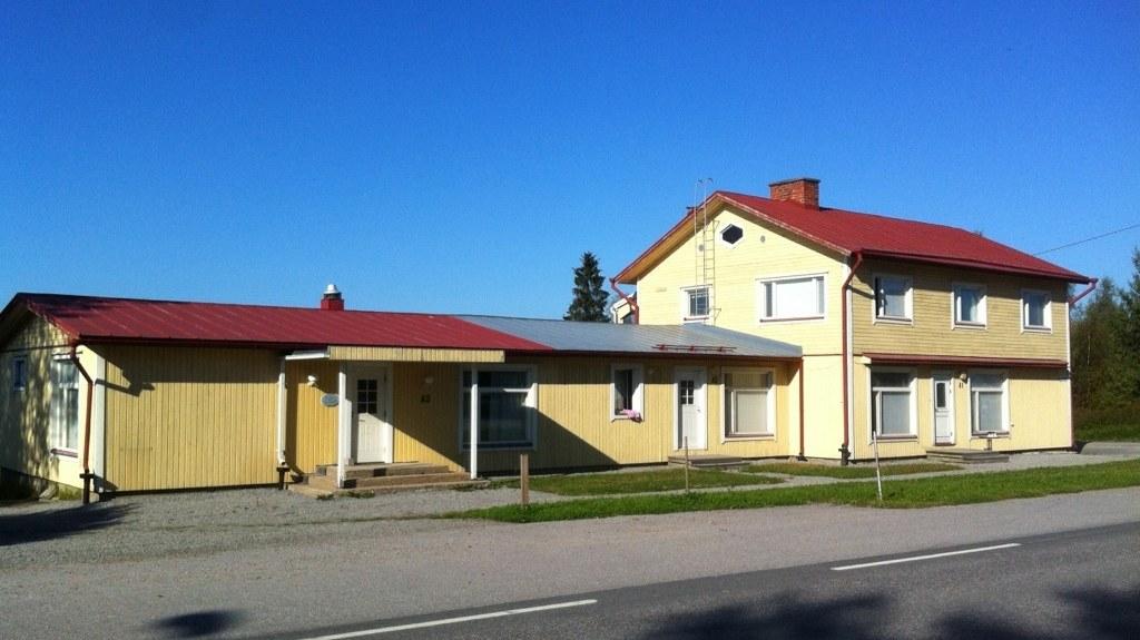 tolvis center i malax ppnat f r asyls kande sterbotten. Black Bedroom Furniture Sets. Home Design Ideas