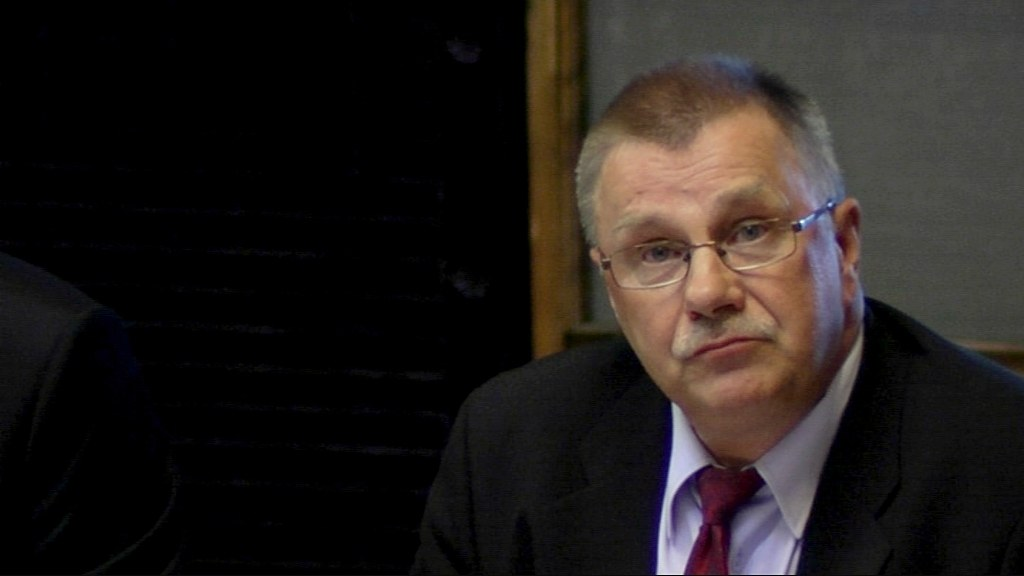 Oinonen föreslog misstroende för statsministern | Inrikes | svenska.yle.fi