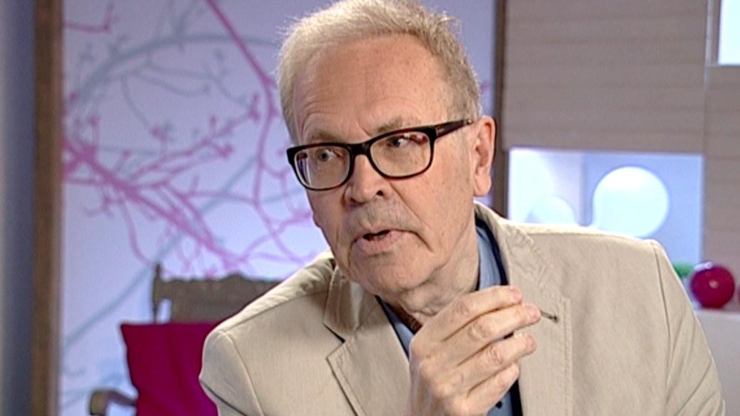 Peter von Bagh är död   Inrikes   svenska.yle.fi