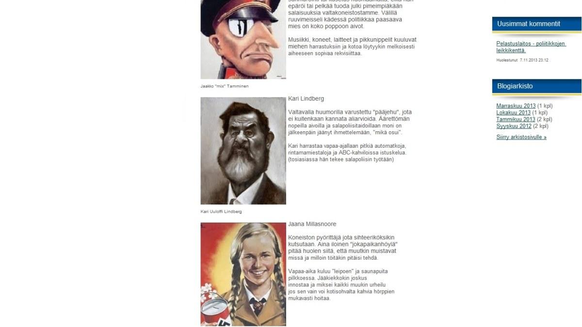 Naziofficer Och Saddam Illustrerade Sannfinl 195 164 Ndarna I