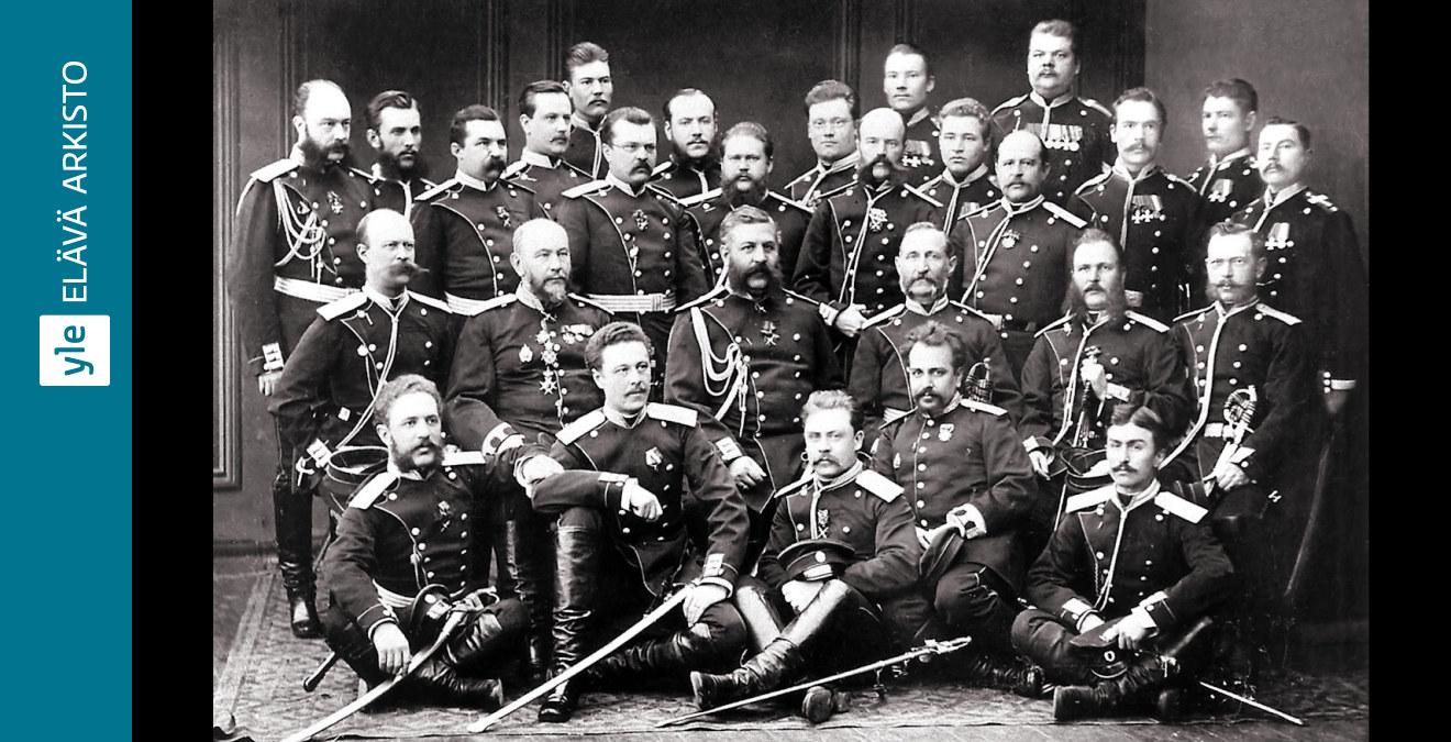 Turkin sodan veteraanit muistelevat | Elävä arkisto | yle.fi