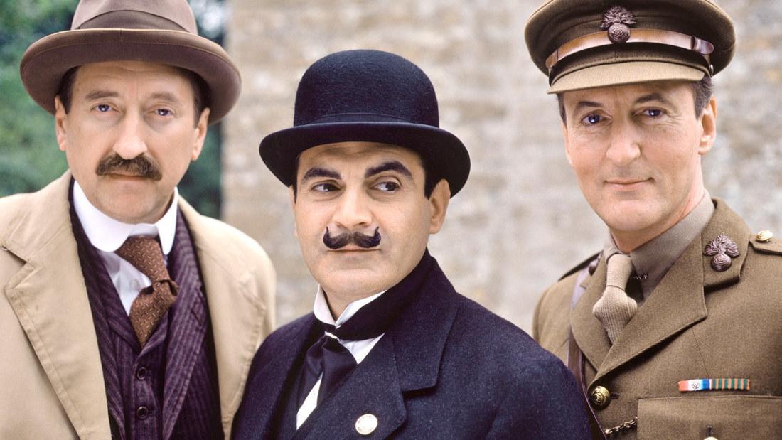 Hercule Poirot Yle