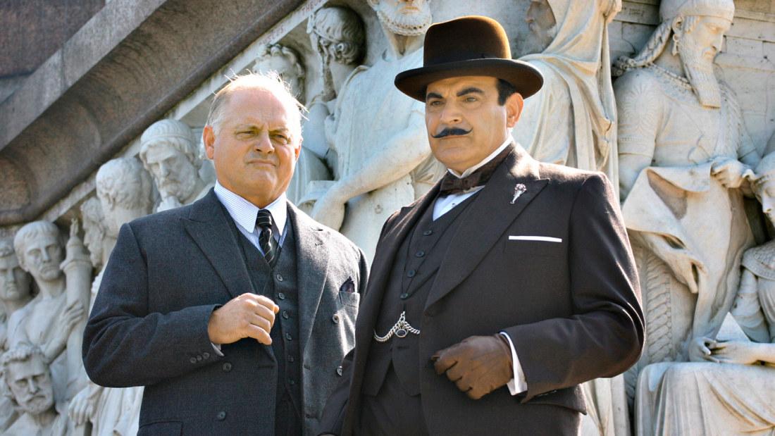 Yle Hercule Poirot