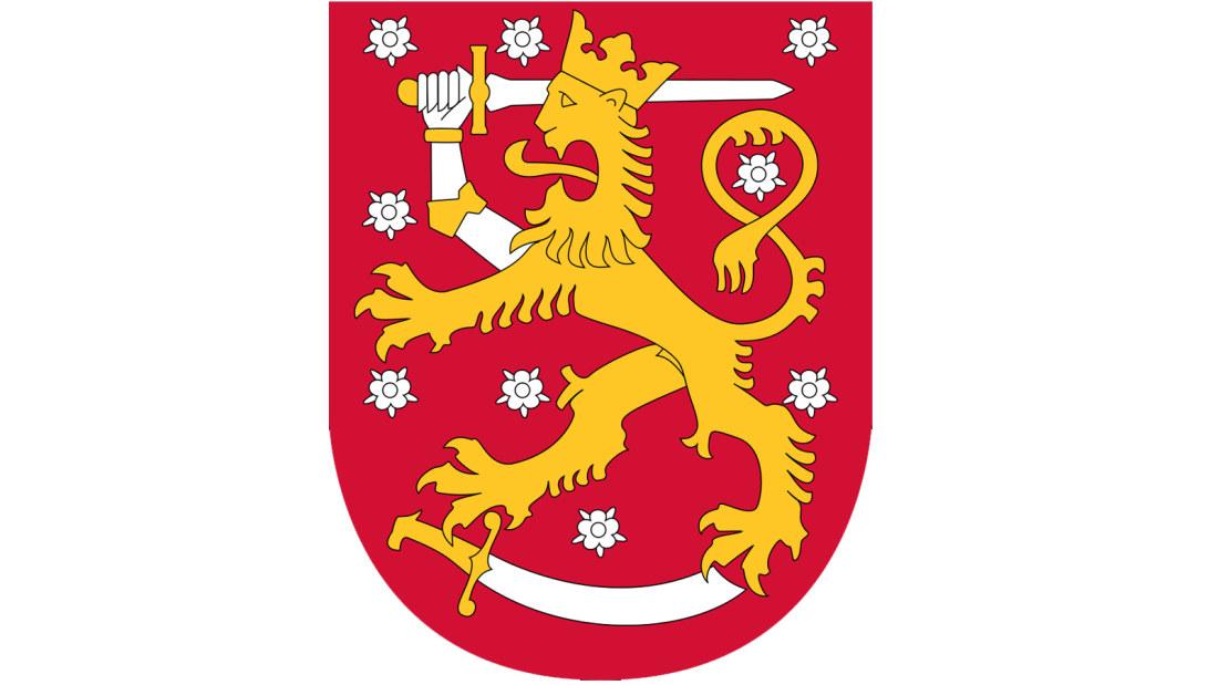 Miksi Suomen Vaakunassa On Leijona