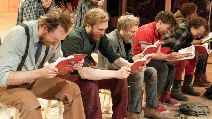 Wennerholm nu forsvinner publik och dramatik