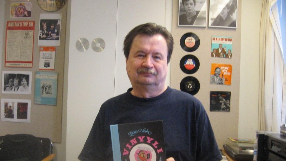 Anekdoter och historier kring vinylen | Kultur och nöje | svenska.yle.fi