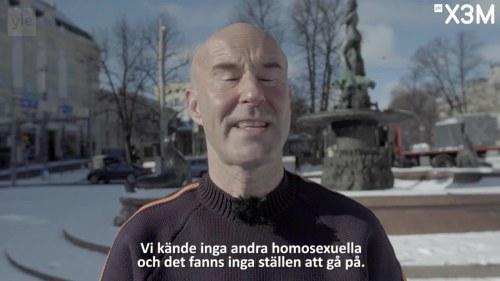 Tecken jag dejtar en homosexuell kille