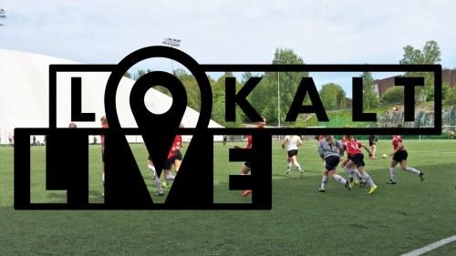 Play media Lokalt live  Nu har du chansen att komma i forbolls VM feelis in  Yle Areena 190f1665638cc