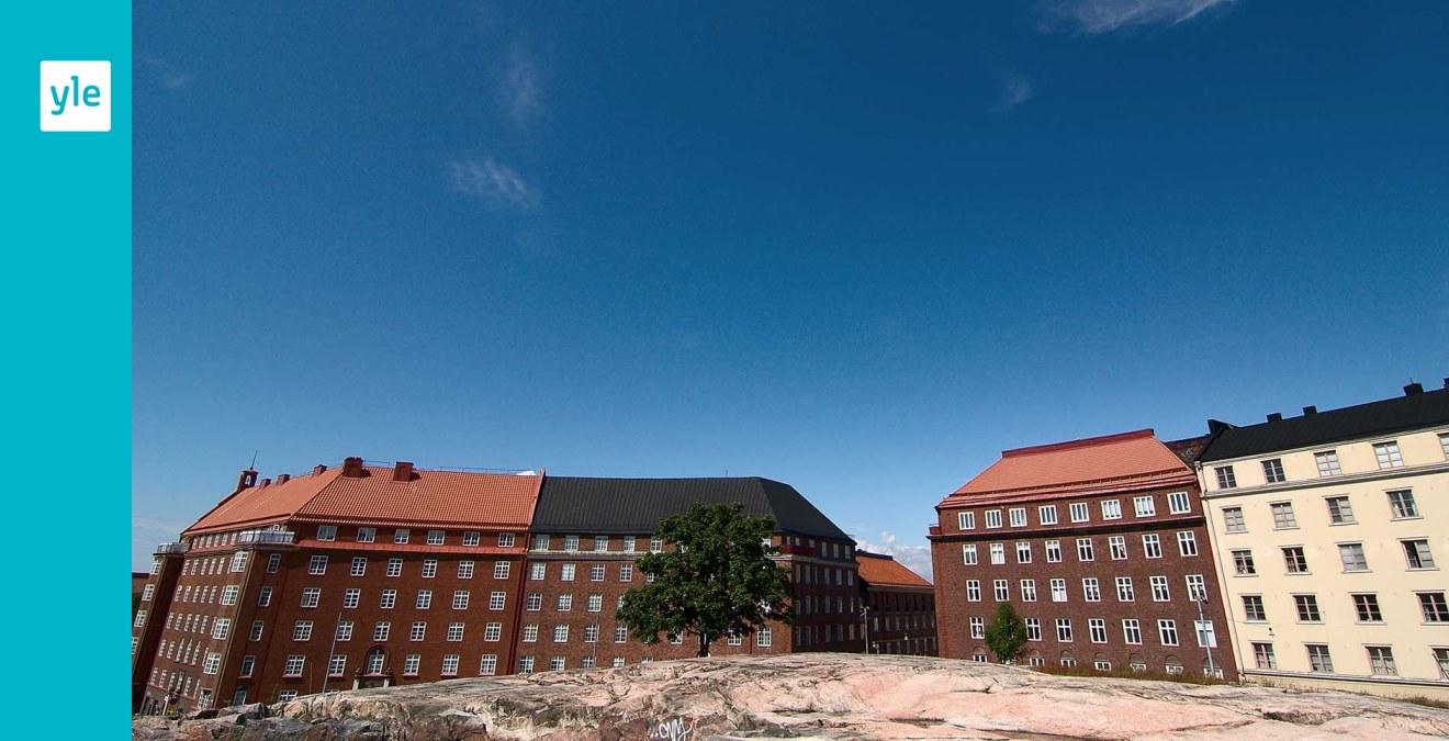 Airbnb växer i Helsingfors – motsvarar en fjärdedel av hotellkapaciteten | Huvudstadsregionen ...