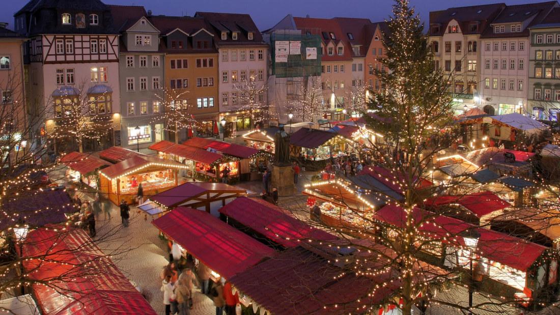 Saksalainen joulu – Weihnachten in Deutschland | Kielet ...
