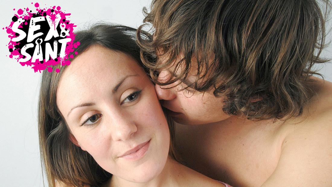 Par har sex med barnvakten