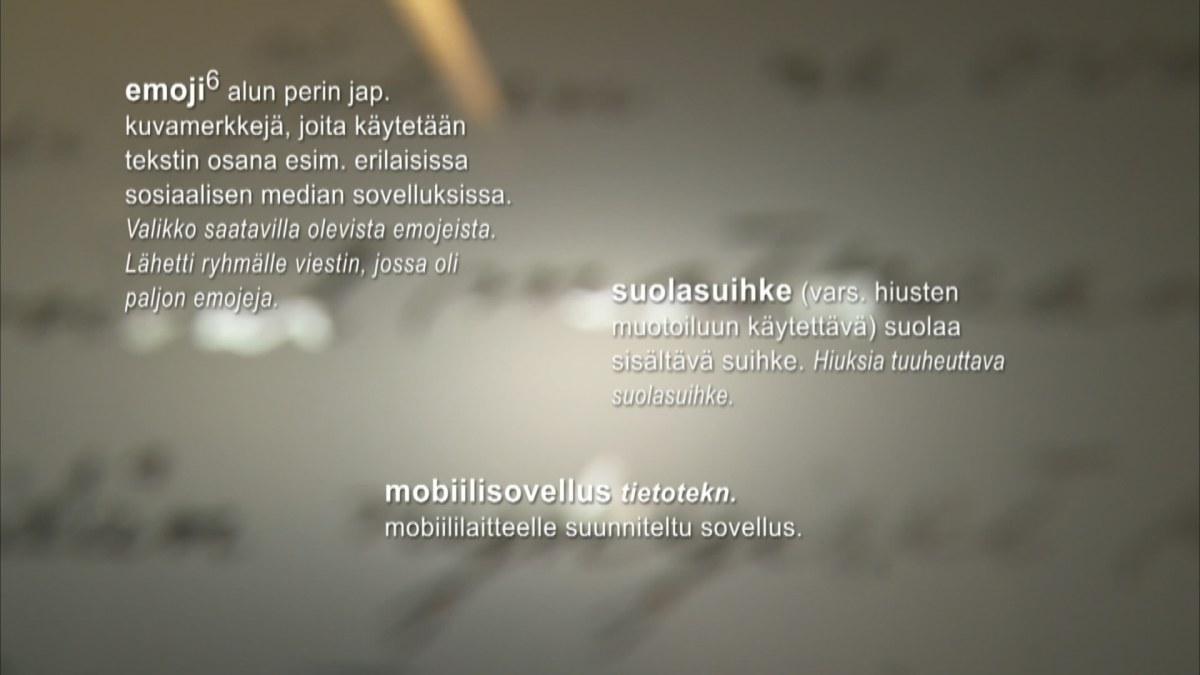 Suomen Kielen Vaikein Sana