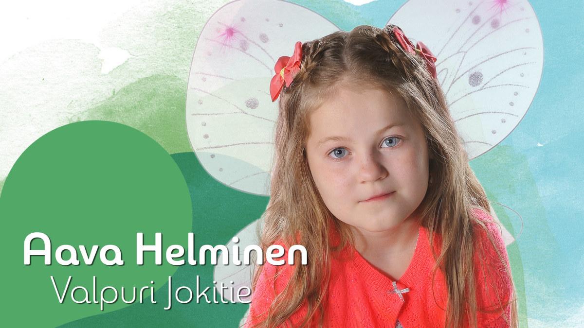 Suloinen keijutyttö | Hahmot | Uusi päivä | yle.fi